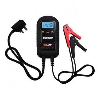 Energizer 4amp Car Smart...