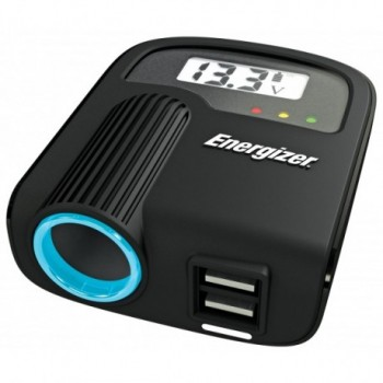 Energizer power outlet W/...