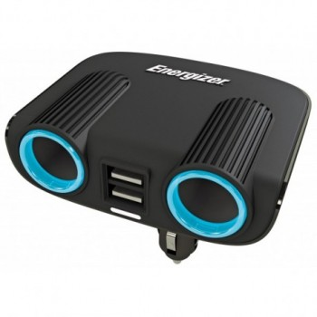 Energizer Twin 12v Socket...