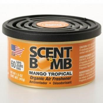 Scent Bomb Organic Can...