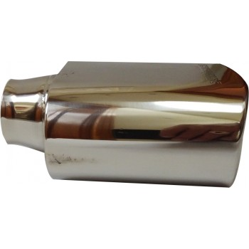 Sports Exhaust Tip SD131