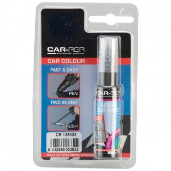 Car Rep Touch Up Paint...