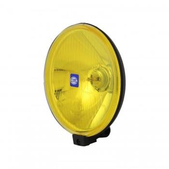 Hella Comet 500 Yellow Lens...