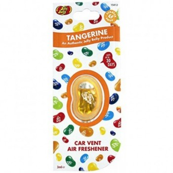 Jelly Belly Vent Air Freshener - Tangerine
