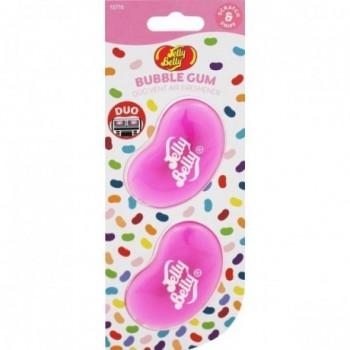 Jelly Belly Duo Vent 2 Pk Bubblegum Fragrance