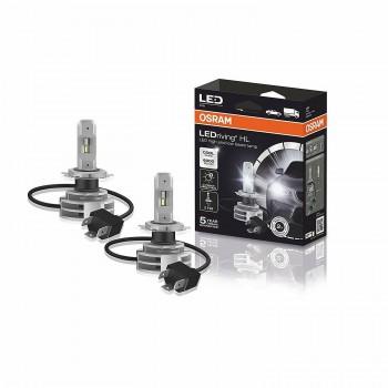 Osram LED H4 6000 K 1Pair