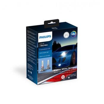 Philips LED HB3/HB4 5800K...