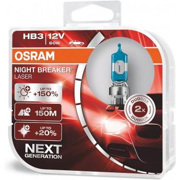 Osram Night Breaker Laser...