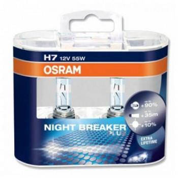 Osram Night Breaker Plus H7...
