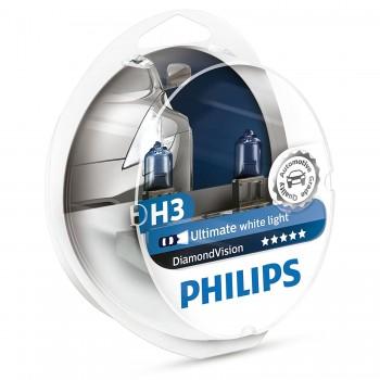 Philips Diamond Vision H3...