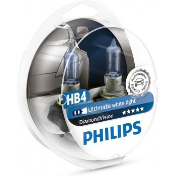 Philips Diamond Vision...