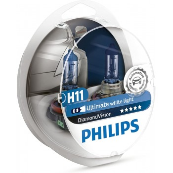 Philips Diamond Vision H11...