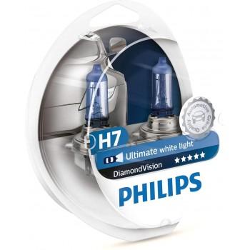 Philips Diamond Vision H7...