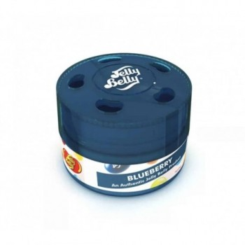 Jelly Belly Gel Can Air Freshener- Blue Berry