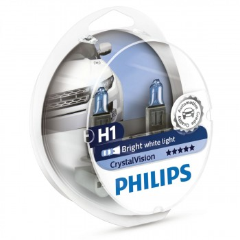 Philips Crystal Vision H1...
