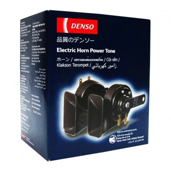 Denso Electric Horn Power...