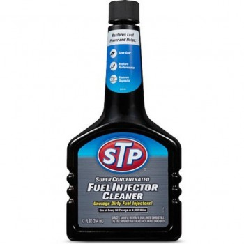 STP Fuel Injector Cleaner...