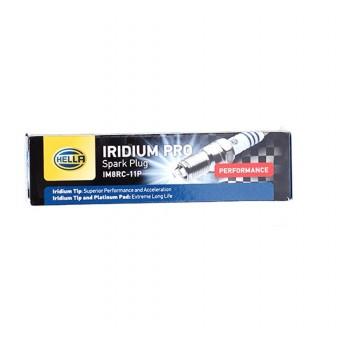 Hella Spark Plug Iridium...