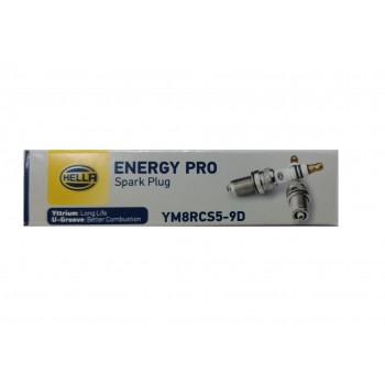 Hella Spark Plug Energy Pro...