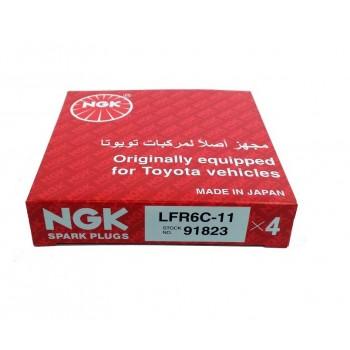 NGK Spark Plug LFR6C-11...