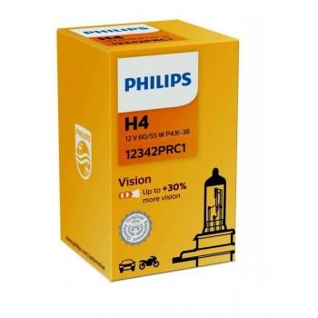 Philips Halogen H4 60/55W...