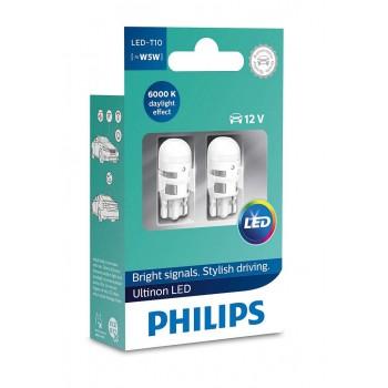 Philips Ultinon LED T10...