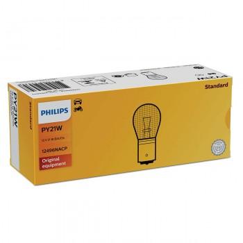 Philips Bulb PY21W 21w 12v...