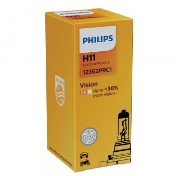 Philips Halogen H11 55W 12V...