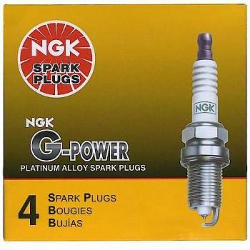 NGK G-Power Spark Plug...