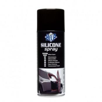 Super Help Silicone Spray...