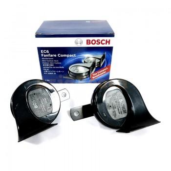 Bosch Fanfare Horn Pair