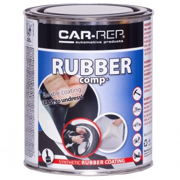Car Rep Rubber comp Gun...