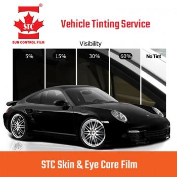 Car Tinting Service - STC...