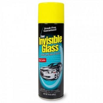 Stoner Invisible Glass...