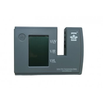 STC Solar Transmission Meter
