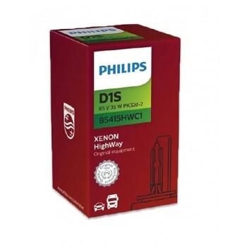 Philips Xenon Highway D1S...