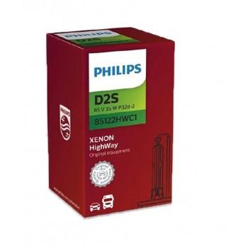 Philips Xenon Highway D2S...