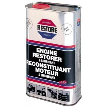 Restore Engine Restorer &...