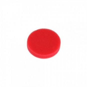 "2"" FOAM PAD RED 10PC-PK"