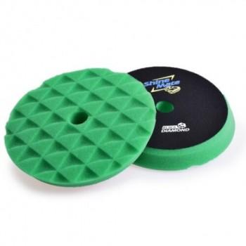 6 inch Foam Pad Black...