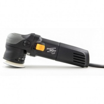 Dual action Polisher with 3...