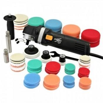Rotary Polishing Machine...