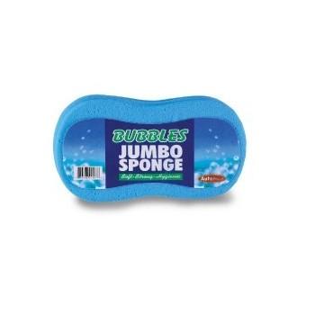 Auto Plus Jumbo Sponge