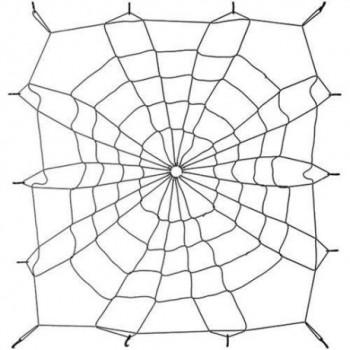 Auto Plus Cargo Spider Web...