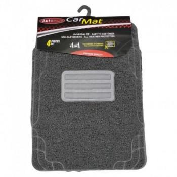Auto Plus Coil Floor Mat...