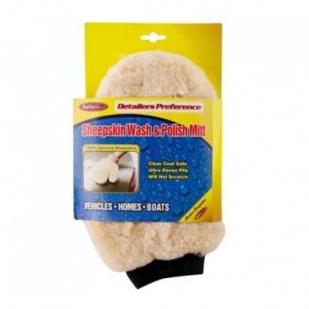 Auto Plus Lamb Wool Washing...