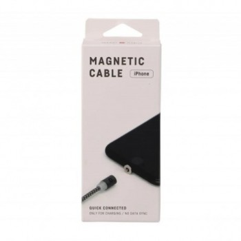 Magnetic Charging Cable For...