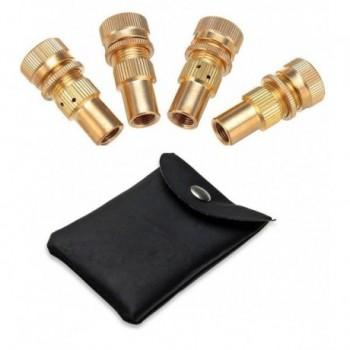 Easy Adjustable Brass Tyre...