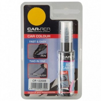 Car Rep Touch Up 122005...