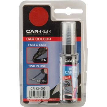 Car Rep Touch Up 124005 Red...